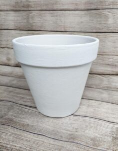 Read more about the article How to Paint Terracotta Pots with Baking Powder for a Professional Finish